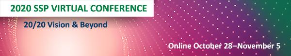 2020 SSP Conference